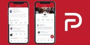 Parler App for android-(June 2021)Download Parler App Apk 2