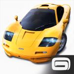 Asphalt Nitro Mod Apk 2021