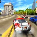 Asphalt racing game