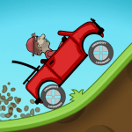Hill Climb Racing mod Apk hack-Unlimited fuel, gems