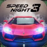 Speed Night 3 | Asphalt 3 Street Rules